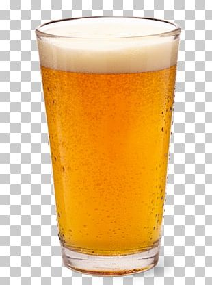 Beer Cocktail Pint Glass Cider Lager PNG