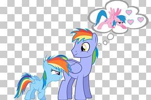 Pony Digital Art Graphic Design PNG