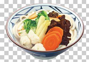 Pot Roast Udon Japanese Cuisine Hot And Sour Soup Marugameseimen PNG