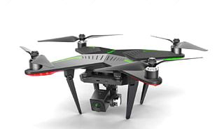 Amazon.com Quadcopter Unmanned Aerial Vehicle First-person View Multirotor PNG