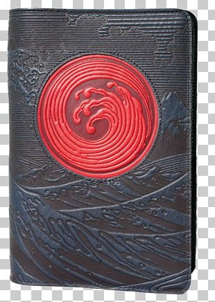 Book Cover Notebook Leather Diary PNG