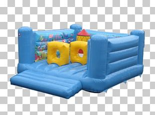 Inflatable Bouncers Castle Child PNG