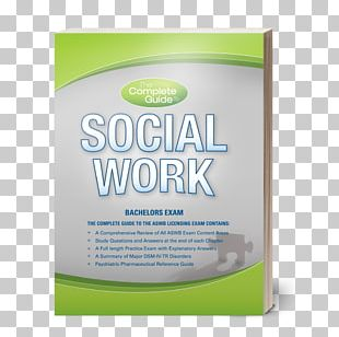 Social Work ASWB Clinical Exam Guide: A Comprehensive Study Guide For Success Study Skills Test PNG