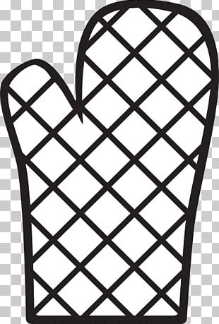 Oven Glove PNG