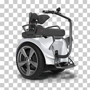Segway PT Scooter Wheelchair PNG