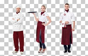 Cafe Uniform Stock Photography Waiter Chef PNG