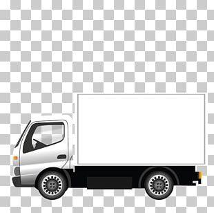 Car Van Light Truck Utility Vehicle PNG