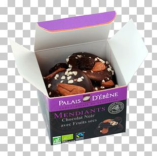 Praline Product PNG