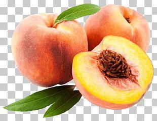 Peach Trio PNG