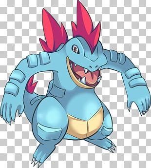 Pokémon GO Pokémon X And Y Feraligatr Croconaw PNG
