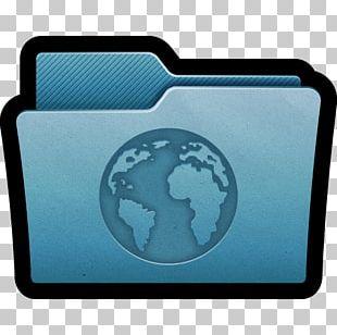 Earth Globe Multimedia Technology Font PNG