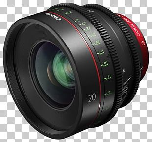 Fisheye Lens Canon EF Lens Mount Prime Lens Canon Cinema EOS PNG
