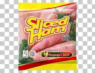 Ham Pampanga's Best Plant Food Pampanga's Best Outlet Store Lunch Meat PNG