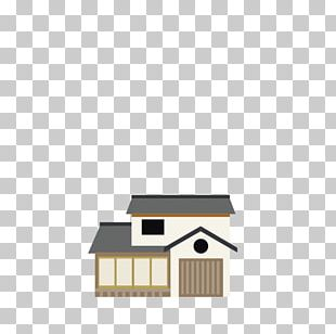 Japan House Building PNG