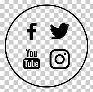 Social Media Computer Icons Digital Marketing PNG