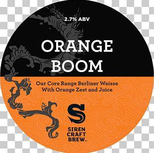 Brewery Siren Craft Brew Font Craft Beer Beer Brewing Grains & Malts PNG