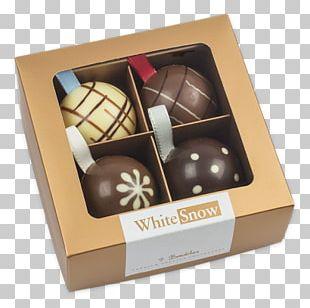 Chocolate Truffle Bonbon Praline Product PNG