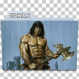 Conan The Barbarian Kull Of Atlantis Cimmeria Thulsa Doom Red Sonja PNG