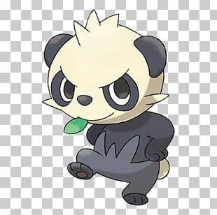 Pokémon X And Y Pancham The Pokémon Company Pokémon Vrste PNG