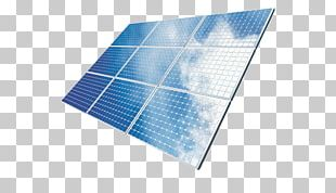 Solar Panels Solar Energy Solar Power Photovoltaic System Solar Cell PNG