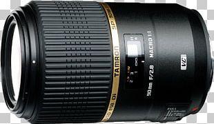 Tamron SP 70-200mm F/2.8 Di VC USD Tamron SP AF 90mm F/2.8 Di 1:1 Macro Camera Lens Macro Photography PNG