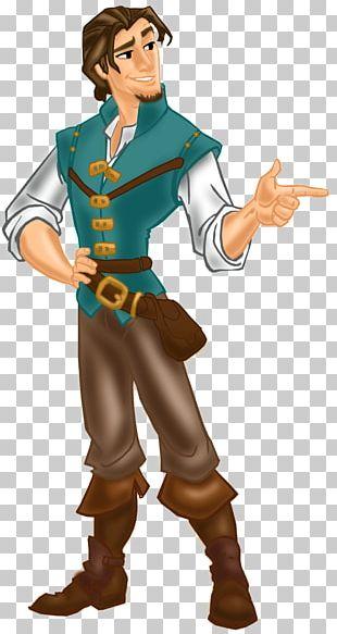 Walt Disney World Flynn Rider Tangled Rapunzel The Walt Disney Company PNG