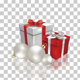 Christmas Present PNG