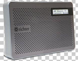 Digital Radio Sound Alarm Clocks Radio Clock PNG