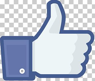 Facebook Like Button Facebook Like Button Brand Page Social Media PNG