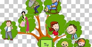 Family Tree Genealogy Tu Arbol Genealogico Adoption PNG