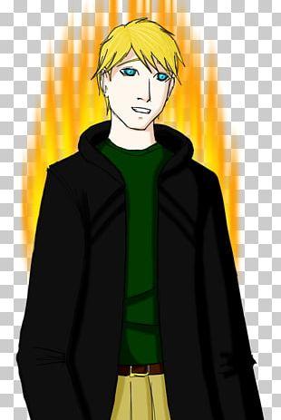 Human Hair Color Mangaka Cartoon Character PNG