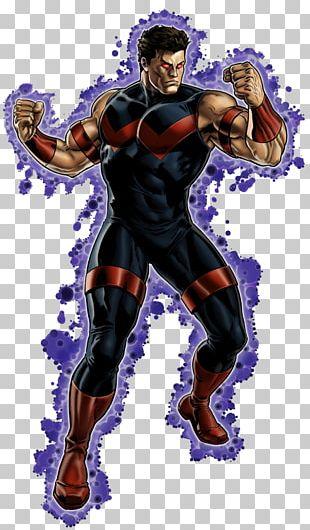 Marvel: Avengers Alliance Black Panther Simon Williams Baron Zemo Marvel Comics PNG
