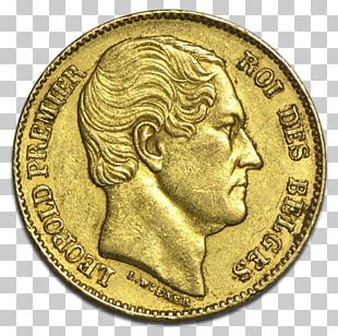South Africa Perth Mint Krugerrand Gold Coin Sovereign PNG