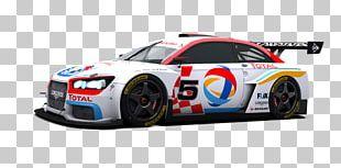 Touring Car Auto Racing Motor Vehicle Rallycross PNG