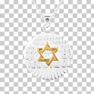 Locket Necklace Symbol PNG