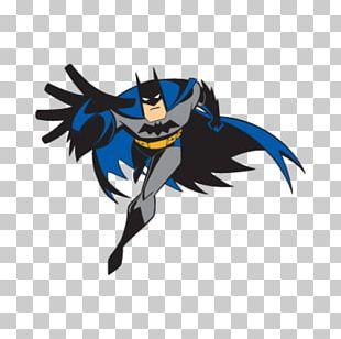 Batman Logo PNG