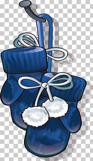 Glove Winter Designer PNG