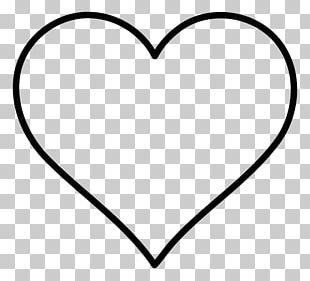 Heart Drawing PNG