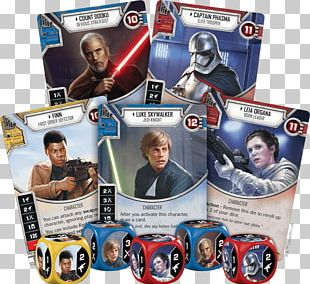 Star Wars: Destiny Kylo Ren Collectible Card Game Fantasy Flight Games PNG