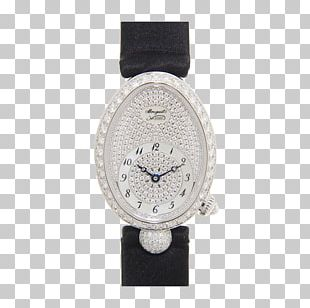Breguet Automatic Watch Strap PNG