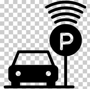 Car Park Smart Parking Computer Icons PNG