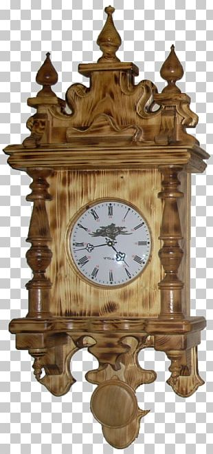 Cuckoo Clock Antique Floor & Grandfather Clocks Cuckoos PNG