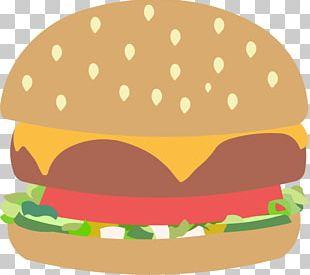 Hamburger Veggie Burger Junk Food Cheeseburger Fast Food PNG