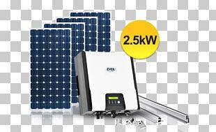 Solar Air Conditioning Solar Energy Solar Power Solar Panels PNG