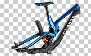 Bicycle Frames Downhill Mountain Biking Bicycle Forks Mountain Bike PNG