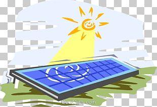 The Solar Project Solar Power Solar Panels Solar Energy PNG