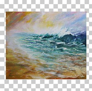 Watercolor Painting Work Of Art Art Museum PNG