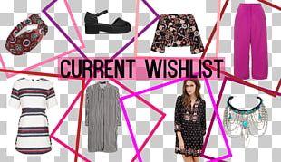 Fashion Design Pattern PNG