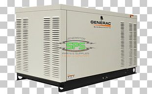 Generac Power Systems Standby Generator Natural Gas Gas Generator Fuel PNG