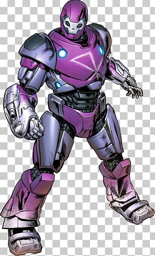 Iron Man Prowler Dreadknight Marvel Comics Marvel Universe PNG
